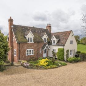Garnons Cottage, Wormingford