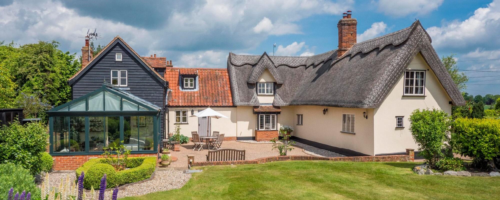 David Burr Houses