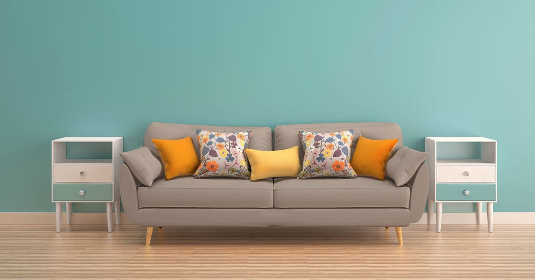 Moving? Refresh your style as you go