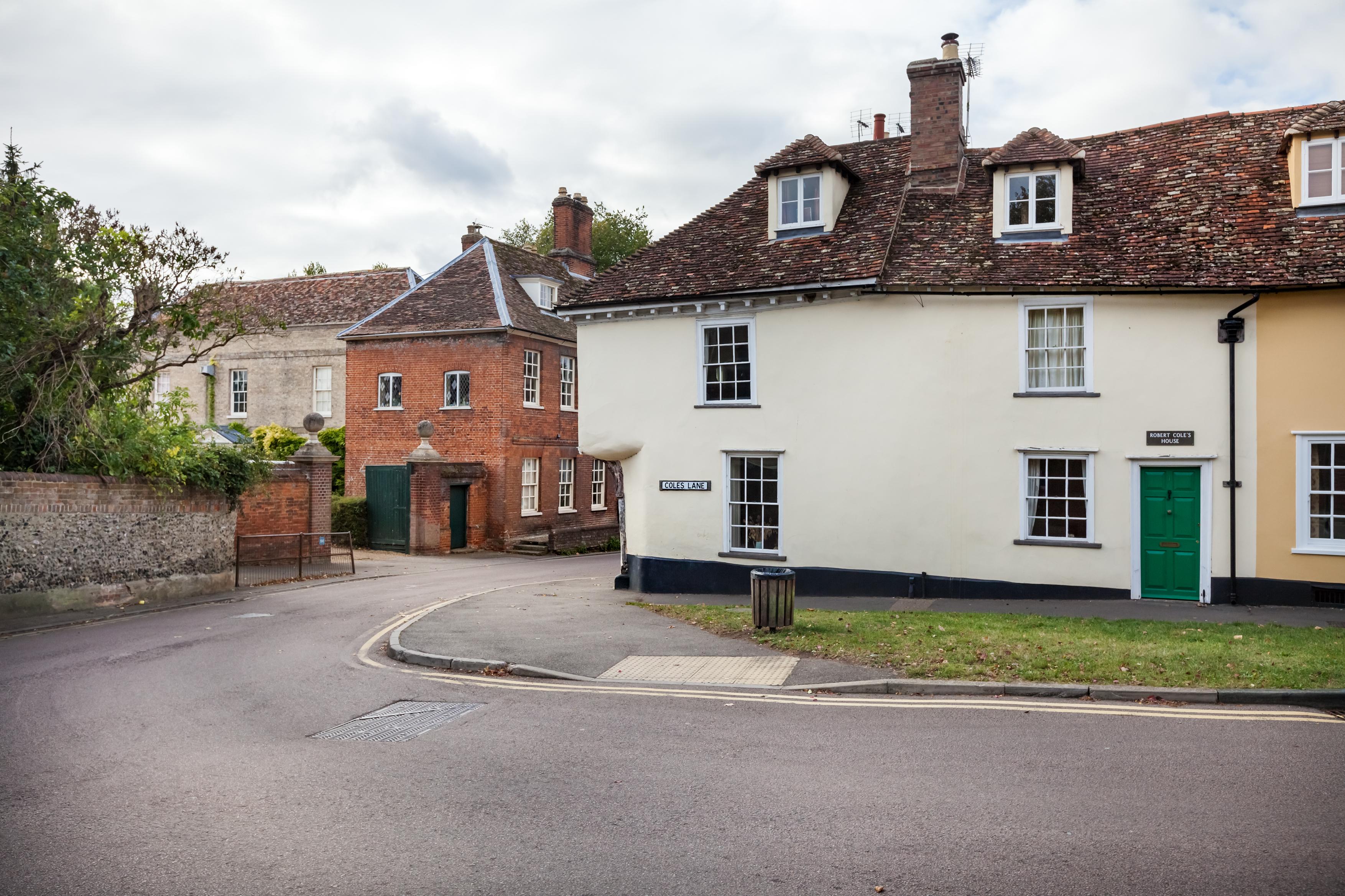 Linton & Villages