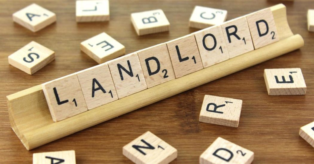 Are you thinking about becoming a Landlord?