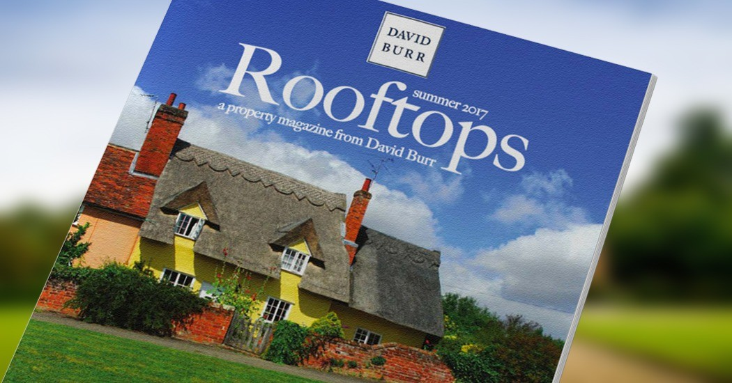 Rooftops Magazine Summer 2017