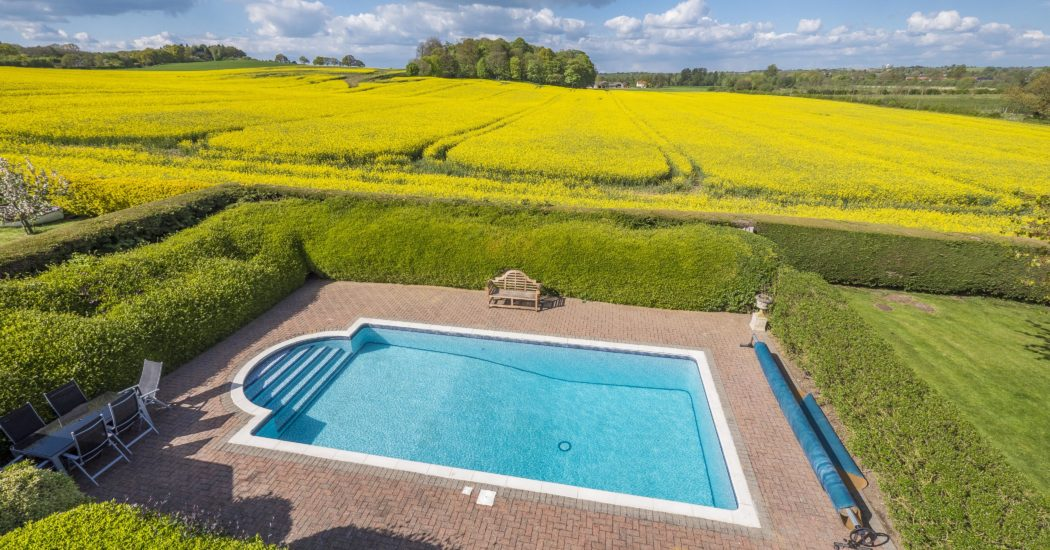 Dream homes – Stunning countryside views