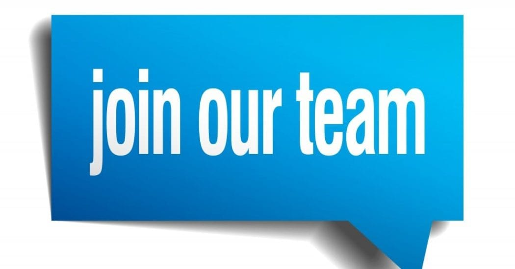 Join the David Burr Team