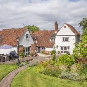 Lamb House, Sible Hedingham
