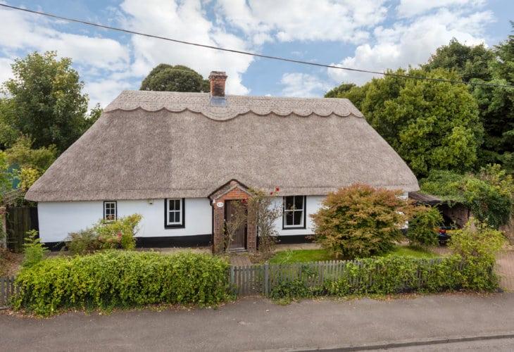 Thimble Cottage, Ashley