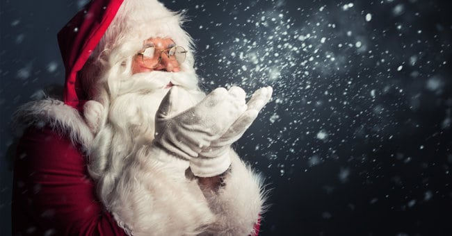 What's on in East Anglia this Christmas Period
