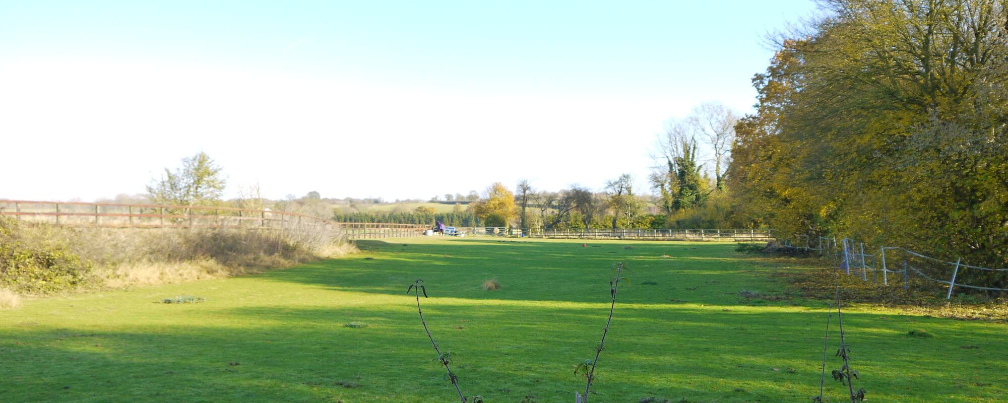 Land Farm