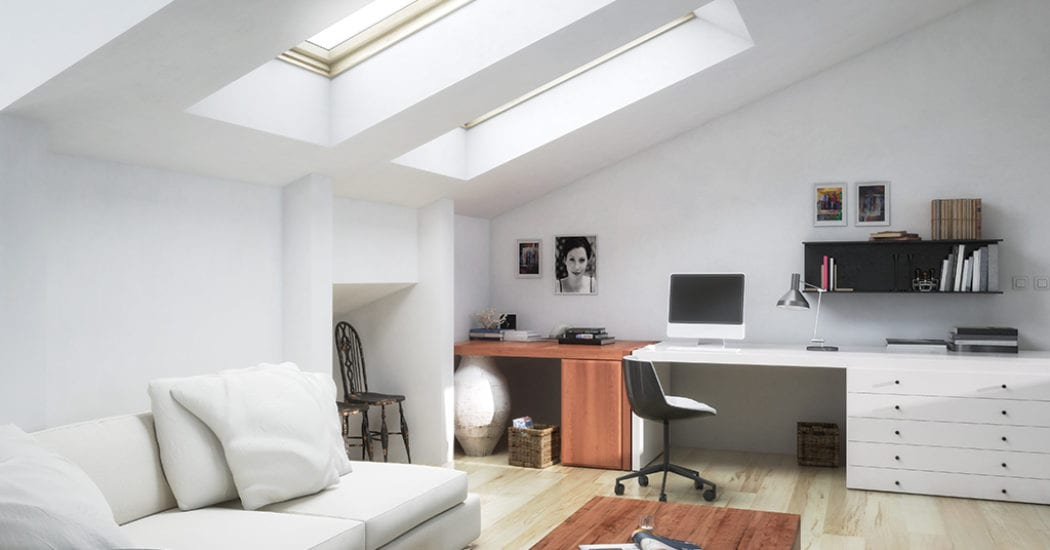 Could a garden office or loft conversion increase my property's sale value?