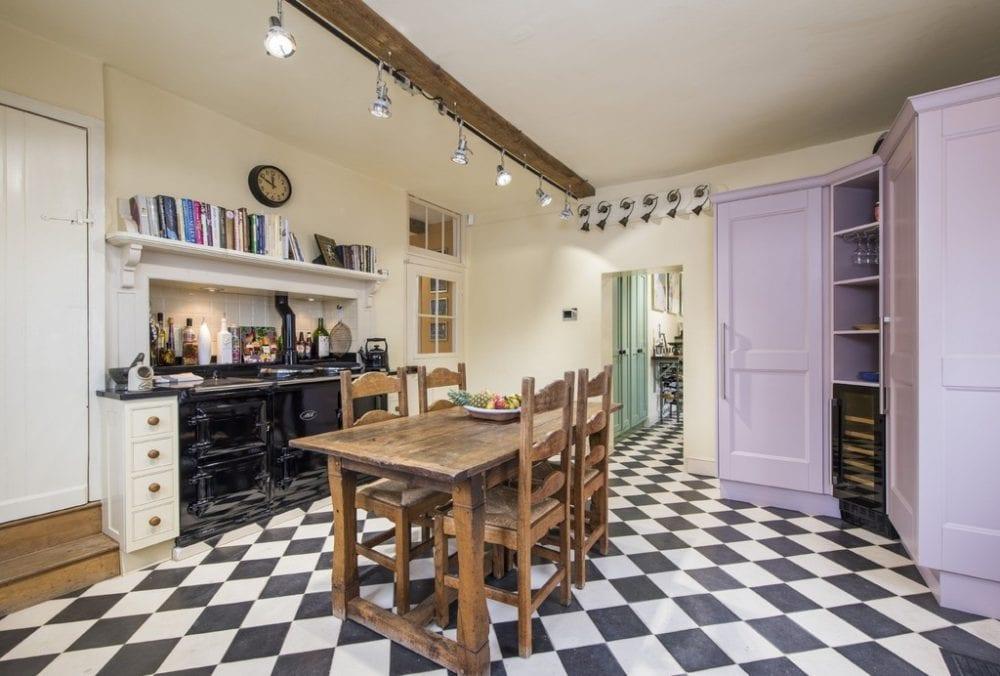Dream Kitchens Castle Hedingham