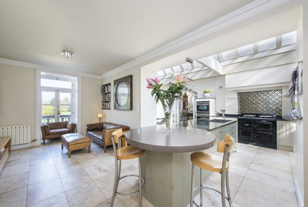 Dream kitchen in Sudbury, Suffolk