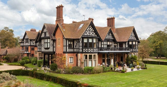 What is the difference between a Georgian, Victorian and Edwardian Property?