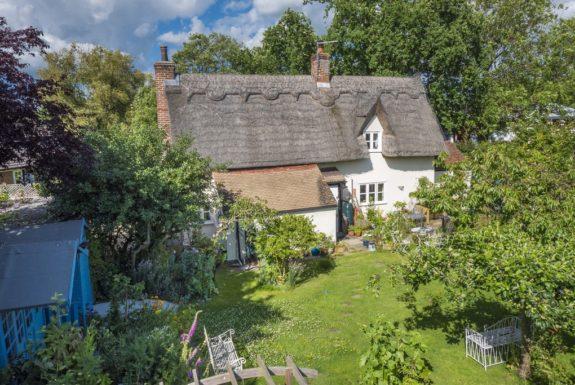 Great Waldingfield, Sudbury, Suffolk