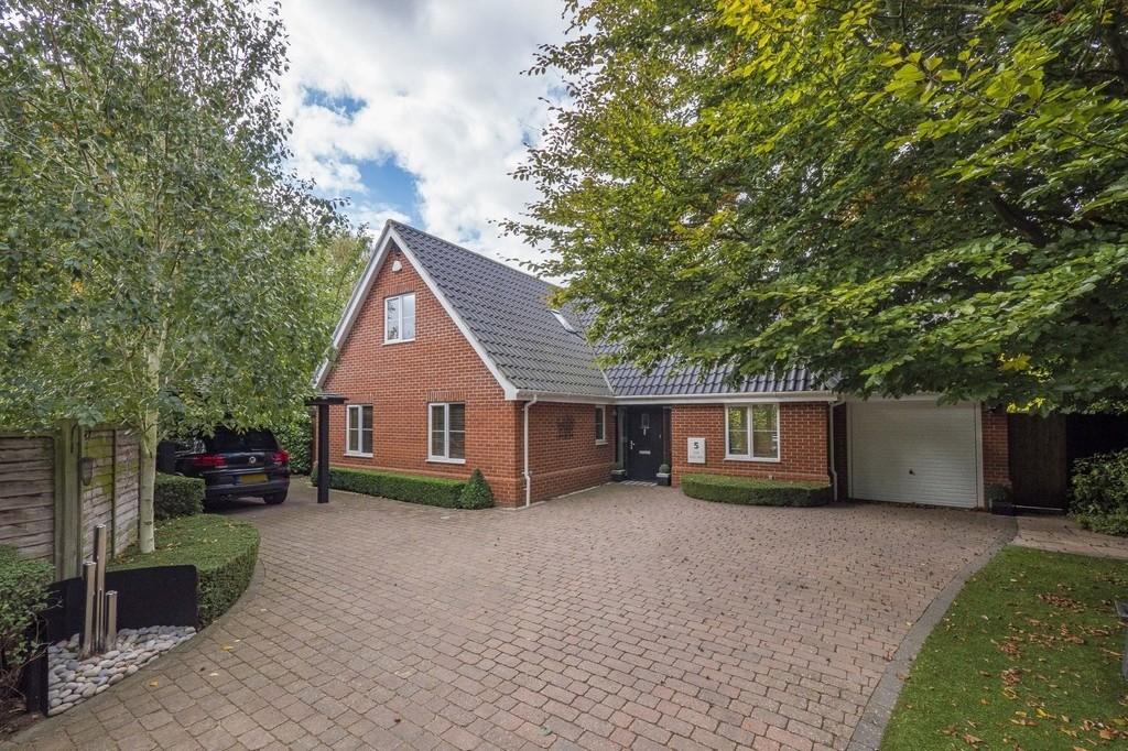 Sudbury Suffolk For Sale David Burr Estate Agents