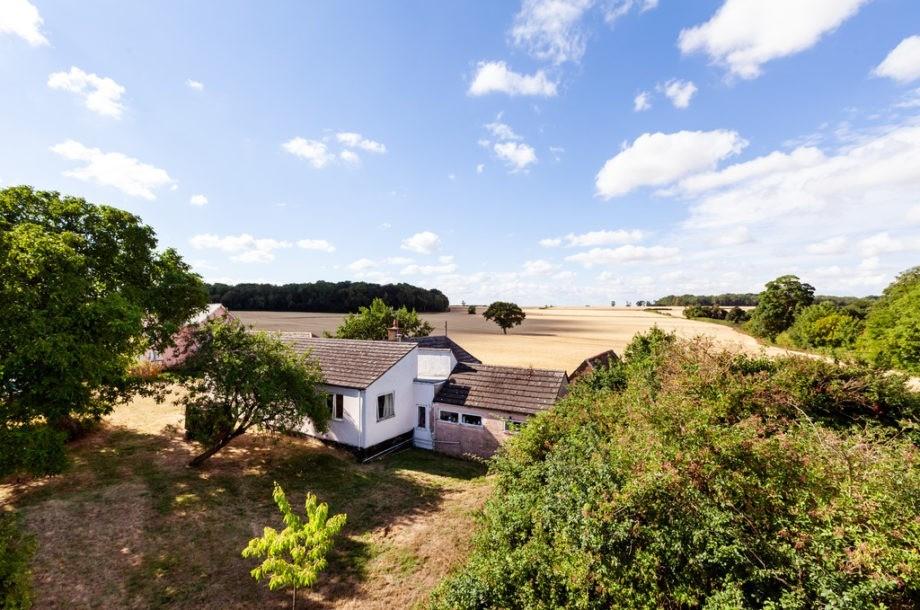 Westley Waterless, Suffolk
