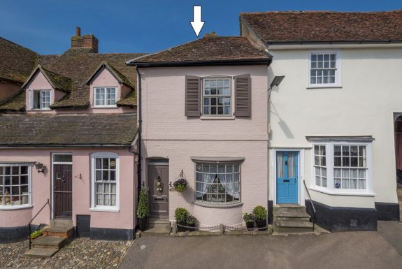 High Street, Lavenham, Sudbury, Suffolk