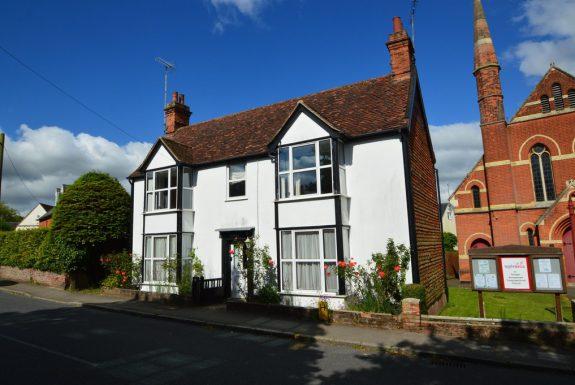 Chapel Street, Steeple Bumpstead