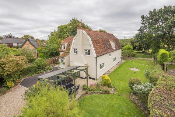 Cockfield, Bury St Edmunds, Suffolk