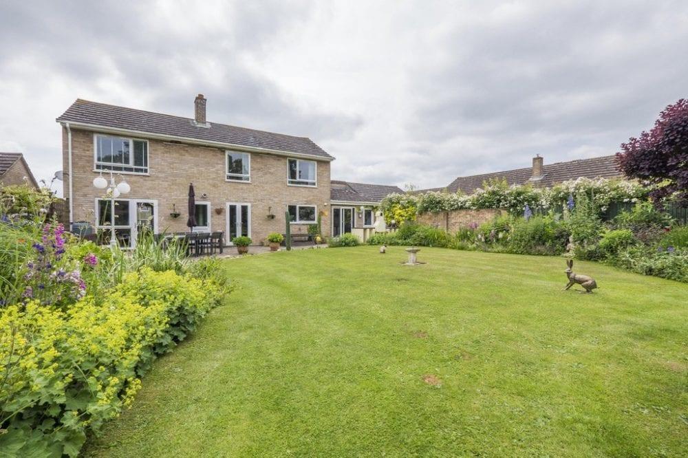 4 bedroom property in Shimpling, Bury St Edmunds