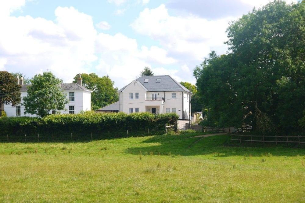 Property in Sudbury, Suffolk