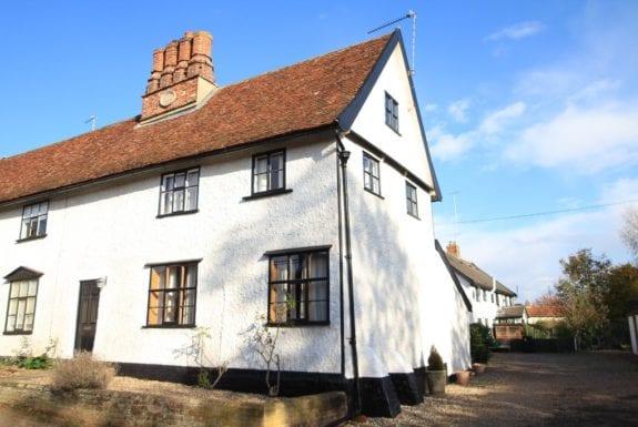 Brockdish, Diss, Norfolk