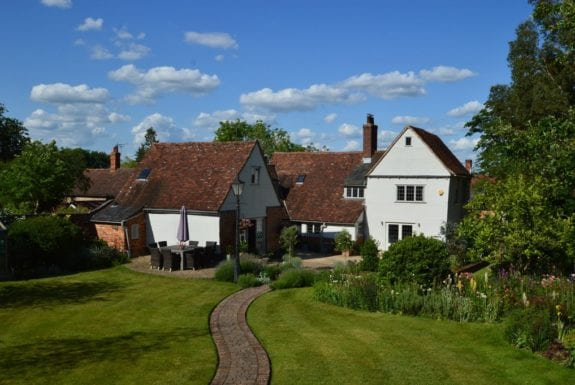 Sible Hedingham, Halstead, Essex