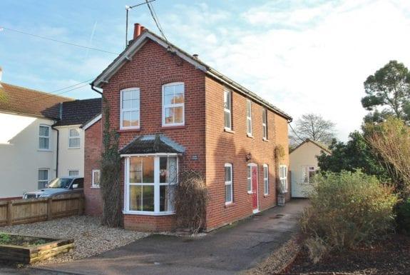 Elmswell, Bury St Edmunds, Suffolk