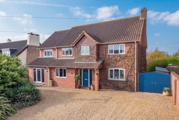 Barningham, Bury St Edmunds, Suffolk