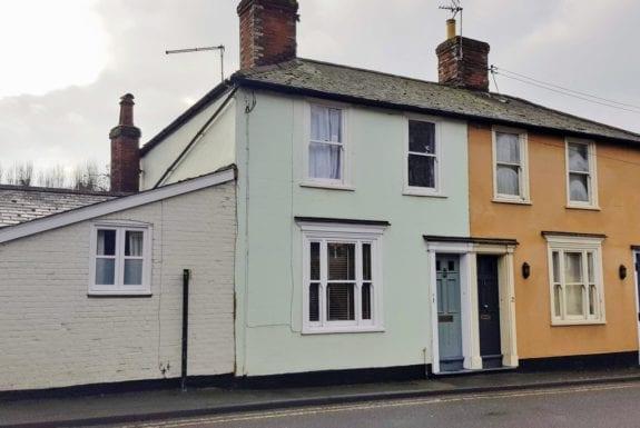 Cavendish, Sudbury, Suffolk