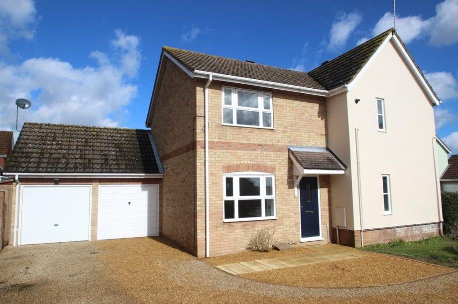 Leavenheath Suffolk For Sale David Burr Estate Agents