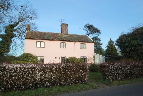 Chevington, Bury St Edmunds, Suffolk