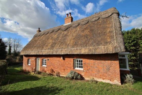 Pakenham, Bury St Edmunds, Suffolk