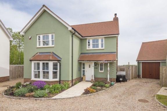 Bradfield, Essex