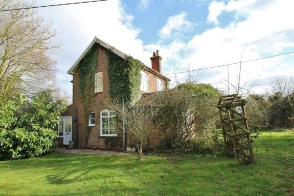Middlewood Green, Stowmarket, Suffolk