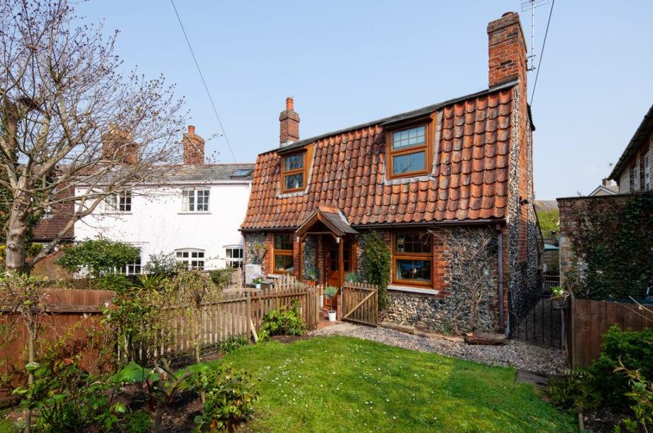 Stetchworth, Cambridgeshire