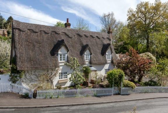 Kedington, Suffolk