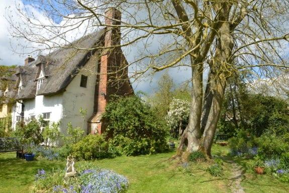 Attleton Green, Wickhambrook, Suffolk