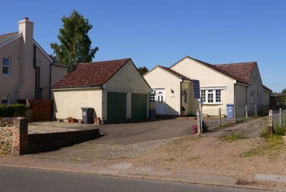 Glemsford, Sudbury, Suffolk