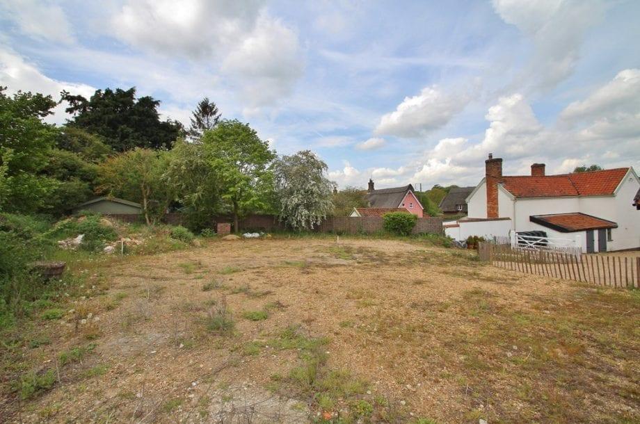 Rickinghall, Suffolk