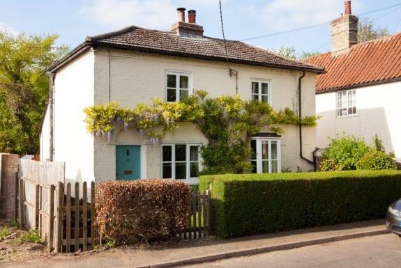 Ashley, Cambridgeshire