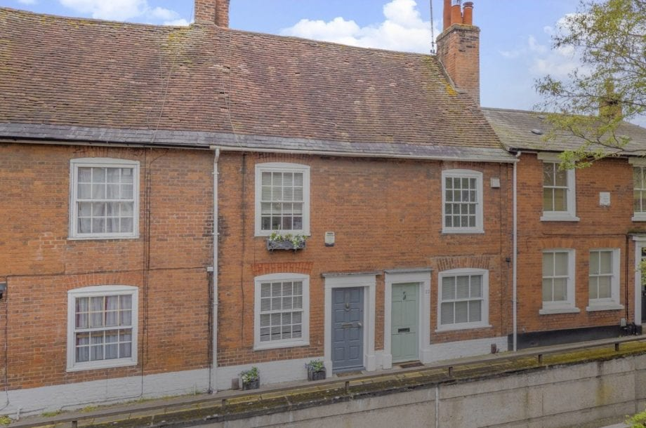 Abbeygate Street, Colchester, Essex