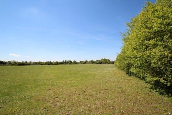 Thurston, Bury St Edmunds, Suffolk
