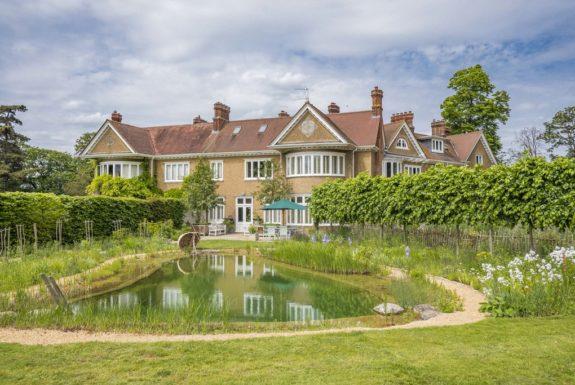 Freckenham, Suffolk