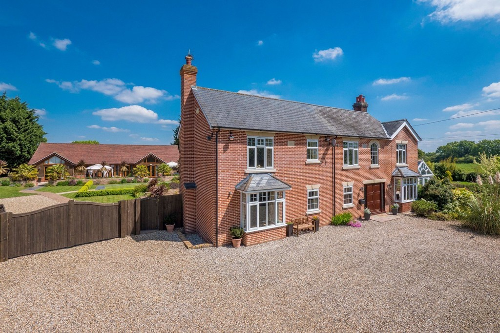 Property for Sale   Norfolk, Suffolk & Cambridgeshire