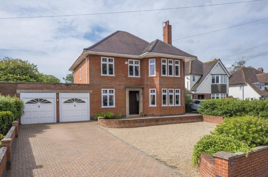 Bury St Edmunds Suffolk For Sale David Burr Estate Agents