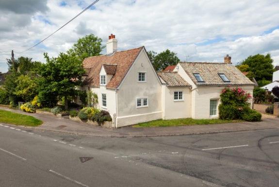 Swaffham Bulbeck, Cambridgeshire