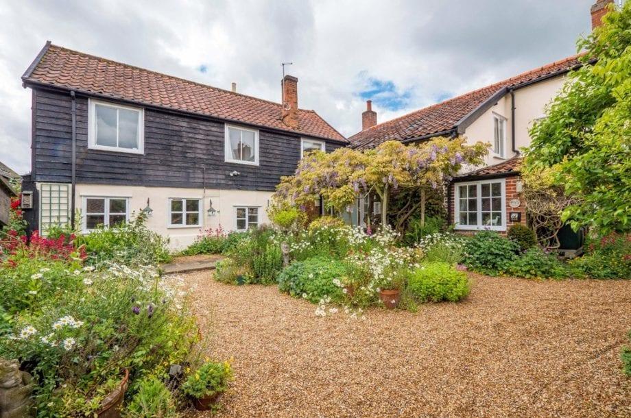 Walsham le Willows, Bury St Edmunds, Suffolk