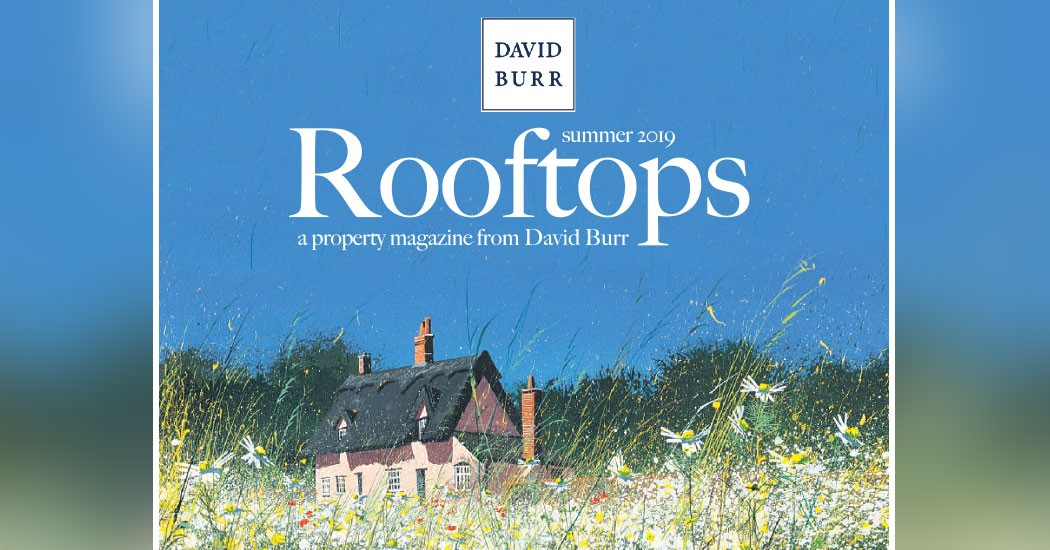 Rooftops Magazine Summer 2019