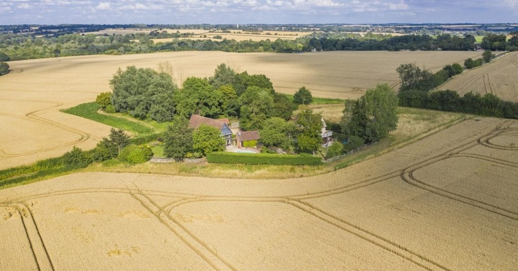 Key considerations when purchasing rural property