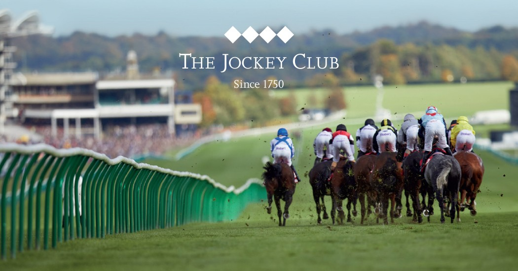 David Burr & The Jockey Club